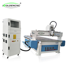 G1 1325 Woodworking Cnc Router