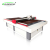 Cnc digital cutter machine leather Cutter Machine